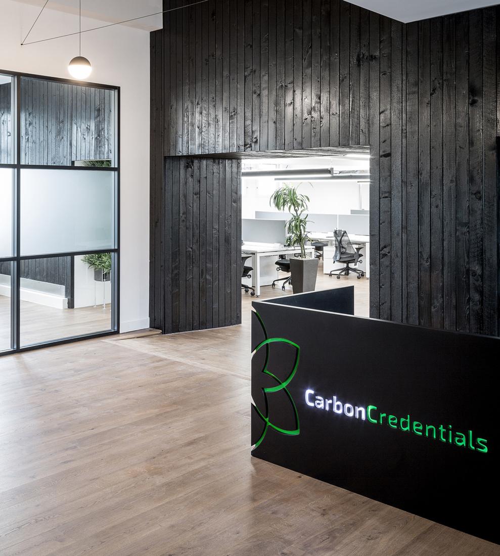 Carbon Credentials