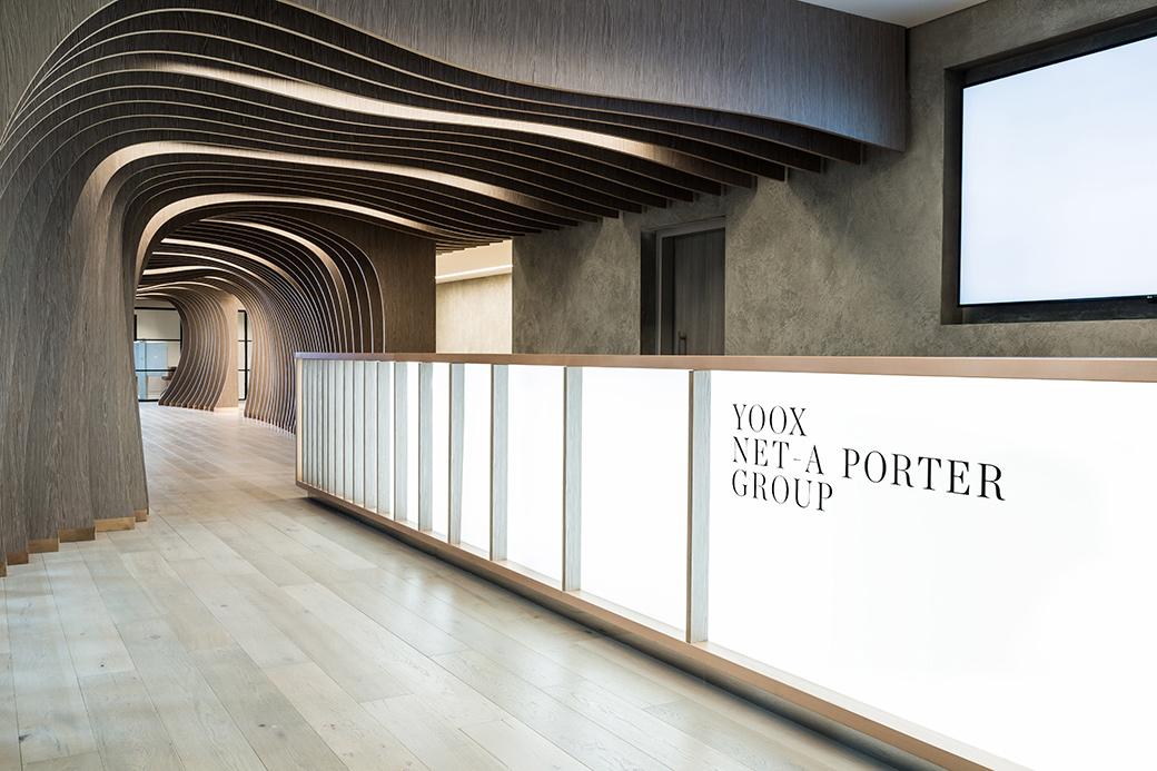 Yoox Net-A Porter